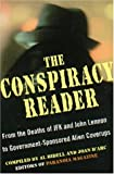 The Conspiracy Reader, Al Hidell, 0806520418