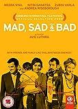 Mad Sad & Bad [Region 2]