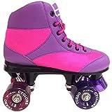 California Pro Cyclone Quad Roller skates