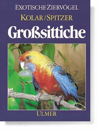 Großsittiche