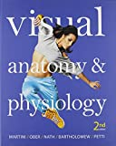 Visual Anat&phys&ess Hum a&p Lab&mast Etx Pk, Martini, Frederic H. and Ober, William C., 0133977862