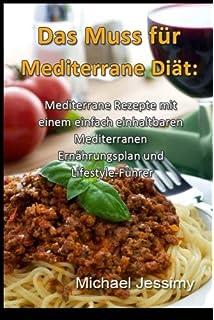 mittelmeerdiät (gu küchen-ratgeber): amazon.de: friedrich bohlmann ... - Mediterrane Küche Ratgeber