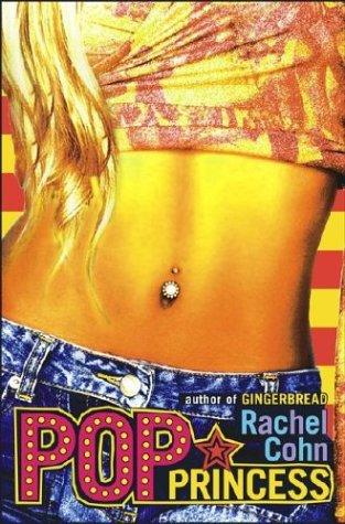 book cover of Pop Princess