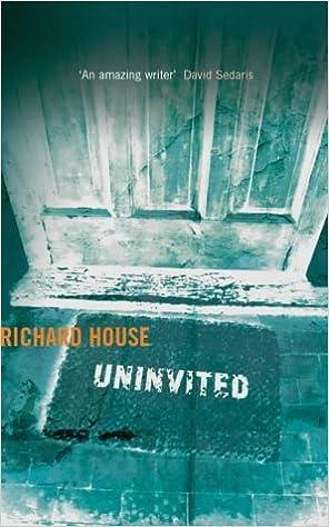 Book Uninvited