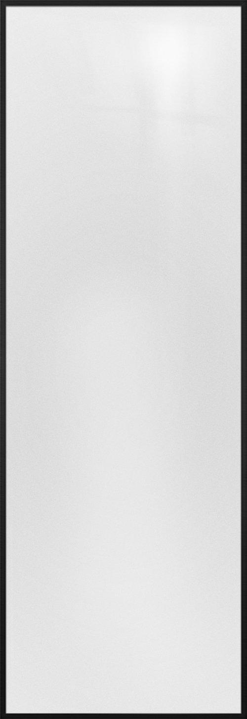 Amazon.com: Black Aluminum Door Poster / Print Frame (Size: 21\