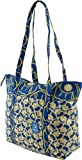 Milwaukee Brewers 2011 Fabric Small Tote-2Nd Line