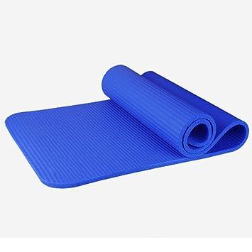 Antideslizante Yoga Mat - Sin Sabor Alfombrilla ...