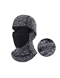 Balaclava - Windproof and Dust protection Outdoor Cycling Motorcycle Balaclava Hood Breathable Full Face Mask For Men and Women