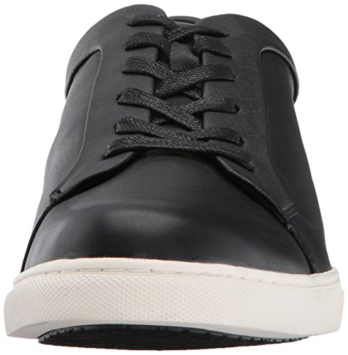 Unlisted By Kenneth Cole Mens Design 30077 Fashion Sneaker Nero