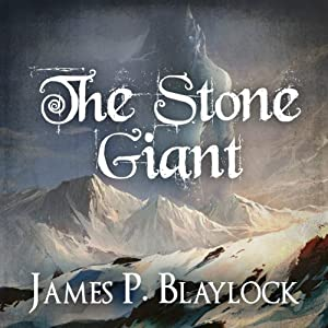 The Stone Giant Audiobook