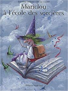 """Afficher """"Mariclou à l'école des sorcières"""""""