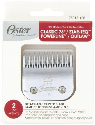 oster 76 blades agion - 3