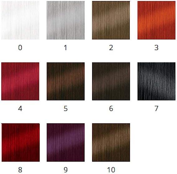 Henna Natural Colorante en Crema, Color Rojo Cobrizao 3, Sin Amoniaco, Sin Sulfatos, Sin Parabenos