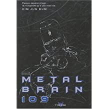 METAL BRAIN T02