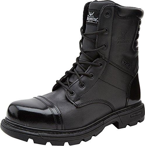 zip side boots - 4