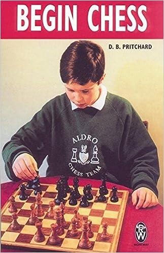 Book Begin Chess