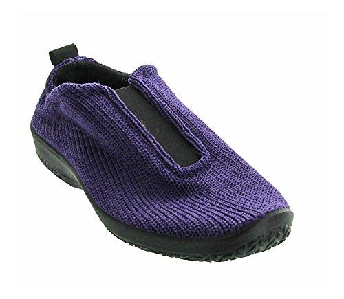Arcopedico ES Plum Women's Slip on Shoes