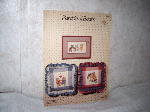 Parade of Bears Leaflet #22 ()