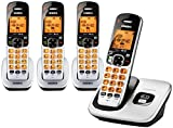 Best Uniden Cordless Phones - Uniden D1760 1.9Ghz DECT 6.0 Cordless Handset Telephone Review