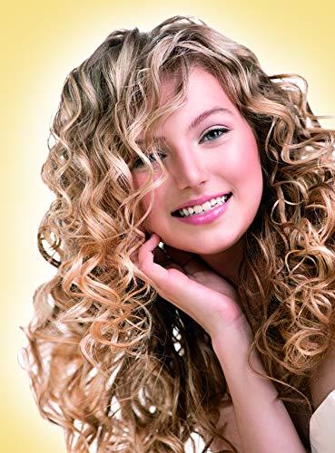 Mysticurls Rizador de pelo (ondas y rizos): Amazon.es: Salud y cuidado personal