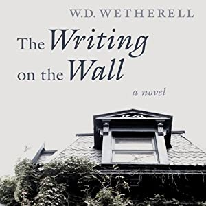 The Writing on the Wall Audiobook