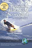 Personal Balanced Scorecard, Hubert Rampersad, 1593115326