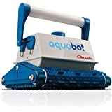 Aquabot AB Classic In-Ground Robotic Swimming Pool Cleaner