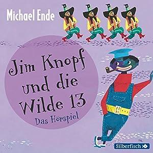 Jim Knopf und die Wilde 13 Performance
