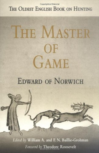 Book cover for The Master of Game
