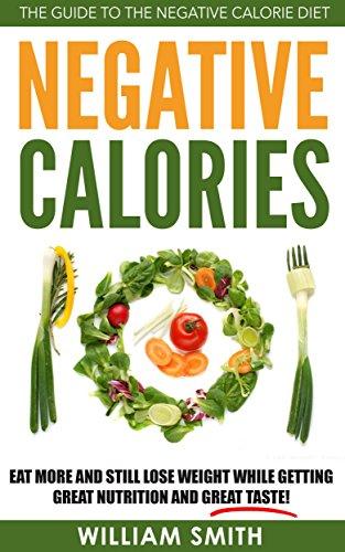book the negative calorie diet