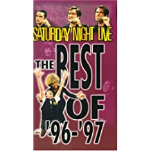 Saturday Night Live - The Best of 96-97