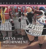 Dress and Adornment (African Heritage) (Multilingual Edition)