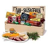 Dan the Sausageman
