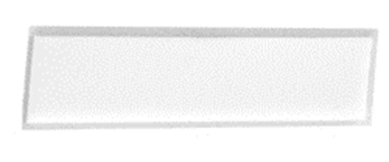 Quick Fuel Technology 13-1QFT Throttle Shaft Ribbon 1/4 in. Wide 4 pc. Throttle Shaft Ribbon