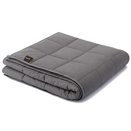Amazon.com  Fabula Life Weighted Blanket Adult bde1ae40a