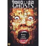 Thirteen Ghosts by Warner Home Video