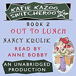 Katie Kazoo, Switcheroo #2 Audiobook