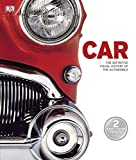 Image of Car: The Definitive Visual History of the Automobile