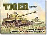 Tiger in Action, Bruce Culver, 0897472306