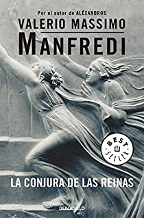 La conjura de las reinas par Manfredi