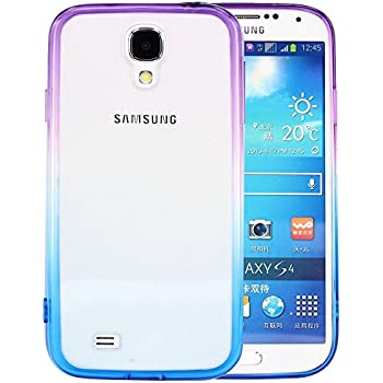 amazon com s4 case samsung s4 case galaxy s4 case baisrke purple