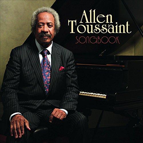 Allen Toussaint Collection - Songbook