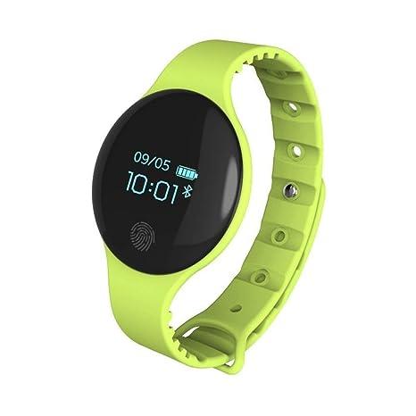 Amazon.com: ZKKZ Smartwatch Bluetooth Smart Watch 2G GSM SIM ...