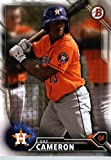 #10: 2016 Draft #BD-152 Daz Cameron NM-MT Astros