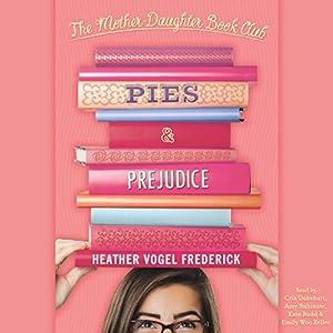 Pies and Prejudice Audiobook