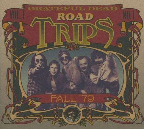 Road Trips Fall