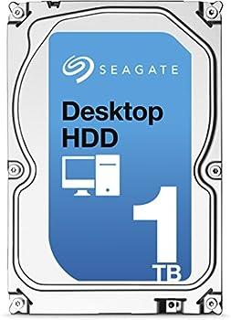 Seagate 1TB Internal Hard Drive