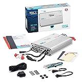 BOSS Audio MR1000 Marine Grade 1000 Watt