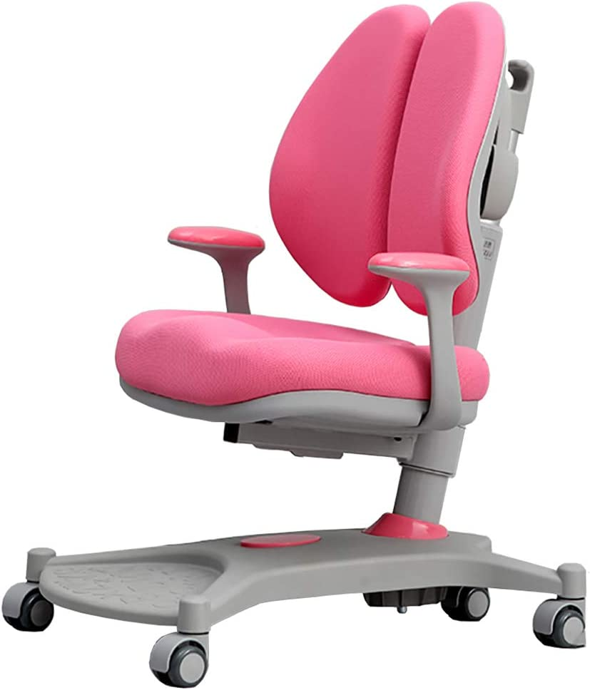 Amazon.com: Yjie Kids Office Chair, Student Desk Chair Child