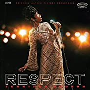 Respect (Original Motion Picture Soundtrack) (Vinyl)